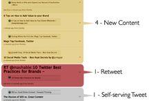 Social Media Marketing - Visual Tips