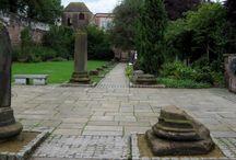 Chester gardeners