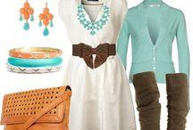 Fashion <3 / by Ashley Krausz