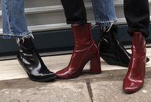 feshion high heel sohes &  feshion boots