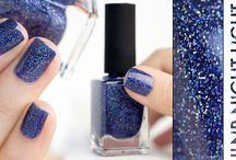 ILN Spring & Spring Jelly Collection 2016 / Vernis à ongles ILNP en prévente sur le site de la marque I Love Nail Polish du 11 au 15 Mars 2016 ! Mes photos ont été prises à la lumière du jour, pas en plein soleil (parce que je ne l'ai pas trouvé émoticône grin ) / by Pshiiit