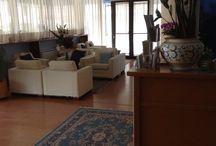 Hotel La Vela / Benvenuti!