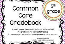5th Grade Common Core: Science / by Shernika Powell