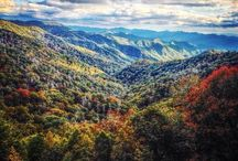 """Fall"" In Love With The Smokies / Fall in the Smokies"