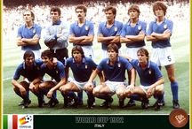 PANINI 82' ITALIA