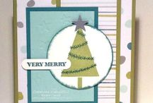 Stampin' Up! - Festival of Trees