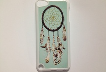 iPod 5 cases / by Camille Dancer