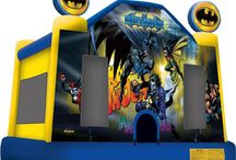 Bounce House / Bounce houses rental company Chicago, IL / by Bounce Houses R Us