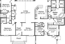 Home: Floorplans