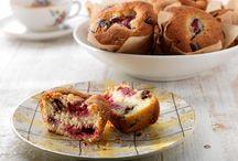 Nammie: cake & muffins