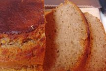 Breads / by Beth Featherston-Graves