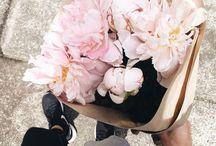 Flowers / Цветы букеты