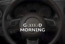 Samochody Audi