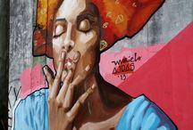 street art / by Evrim Uslu