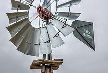Windpompe