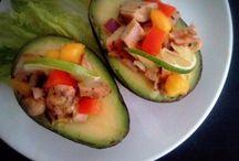 Broke College Kid Food Ideas / by Sara Russell