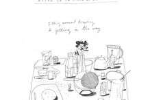 Styles d'illustrations