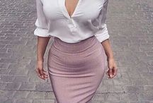 Style | The Pencil Skirt