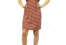 SUMMER DRESSES P/E14