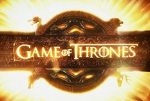 """A Song of Ice and Fire / Just bits and pieces related to my currently favorite TV Show """"Game of Thrones"""" and even more dear to me  - George RR Martin books in the series.  / by Stela Pasic"""