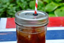 Mason Jars / by Michelle Gilstrap