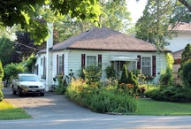 Niagara on the Lake Historical Cottage Rental