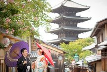 京都の街並み Kyoto Street Photos