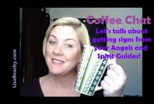 Coffee Chat Vlog / Just my views on all things spiritual!