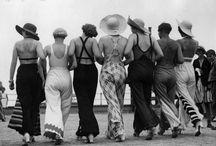 1920/30'S LOUNGE PJS