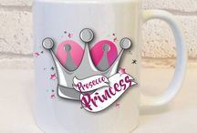 Mugs & Gifts / Our general product range of pretty mugs and gifts that you simply must own.