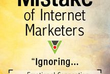 LikesInternetMarketing.com / My own blog posts about all things internet marketing, digital marketing, online marketing, etc.