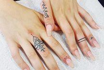 cute delicate tat ideas