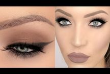 MAKE UP LOOKS #MUSTHAVE