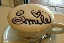 JLo latte art