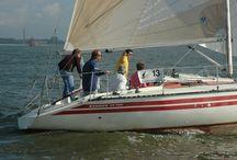 Sailing / Nice pics