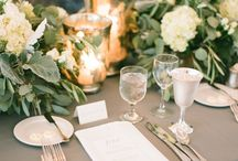Liz & Matt's Wedding - Curated Board with MNE