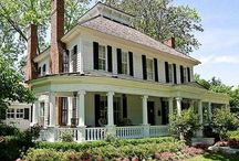 House exteriors / Decor