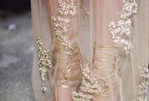 Shoes. Свадебная и вечерняя обувь. / Well, it's all about beautiful wedding and evening shoes.