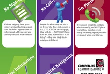 Info-Me / Infographics we create or ones we just plain like!!