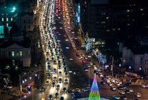 București [bukuˈreʃtʲ]
