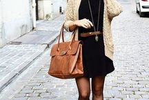 Fashion / Clothes and styles I like :)
