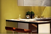 Kitchen Remodeling / by Beauti-faux Finishes and Design
