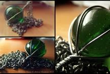 My jewlery / Hand made Jewellery - soon Handmade Shop.