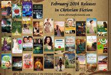 Christian Fiction: Feb 2014