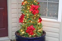 Christmas Ideas / by Nancy Kraus