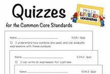 5th Grade / Fifth grade inspiration | classroom resources and teaching ideas for 5th grade math, science, social studies, reading 5th grade activities crafts and 5th grade printables