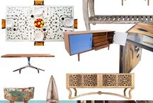Tropical Furniture Portfolio / A selection of furniture sourced from Indonesia that Red Mango can supply to  for furniture wholesalers, retailers, property developers, architects, interior designers, private villas, boutique hotels and international resorts from around the world