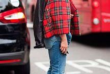 Fashion Jeans / Jeans in fashion