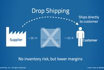 The History of Dropshipping
