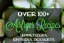 Recipes - Air Fryer